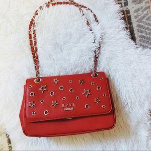 BRAND NEW! Evve Milano Bag! Vegan Leather!